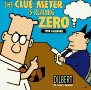 Cal 98 Dilbert the Clue Meter Is Reading Zero