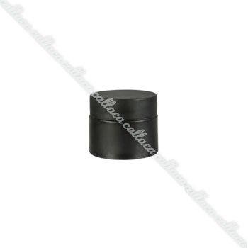 NFS メルティージェル 空容器 黒 5g