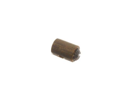 Schraubnippel universal, für Seilzug Ø2,5mm - Ø8mm - Höhe ca. 10mm