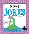 img - for School Jokes book / textbook / text book
