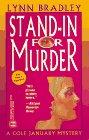 Stand-In for Murder, LYNN BRADLEY