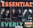 Everly Brothers Essential