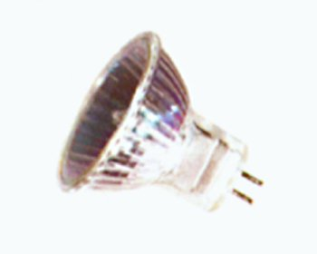 Higuchi Jcr 8193 - 5 Watt Mr11 Halogen Light Bulb, 6 Volt, 30 Degree Beam Spread