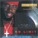 One More Chance - Ricky Dillard & New G