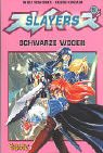 Slayers, Bd.5, Schwarze Wogen (3551743150) by Yoshinaka, Shoko