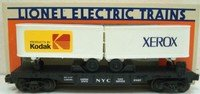 lionel-17871-ttos-convention-car-new-york-central-flat-car-w-kodak-and-xerox-trailers