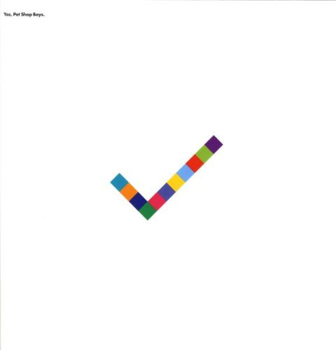 Pet Shop Boys - Yes (Instrumental Edition) - Zortam Music