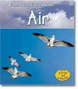 Air (What Living Things Need)