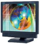 "NEC 1560M-BK 15"" LCD Monitor (Black)"