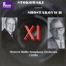 Shostakovich:Sym 11