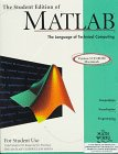 Student Edition of MATLAB Version 5 For the Macintosh