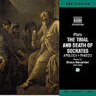 dealing with death penalty in the trials and death of socrates and jesus christ Providing an account of the trial of jesus presents was that the death penalty was not responsible for christ's death.