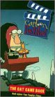 Cartoon Festival: Cat Came Back [VHS]