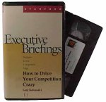 How to Drive Your Competition Crazy [VHS]