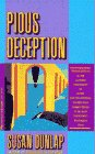 img - for Pious Deception book / textbook / text book