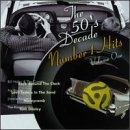Number One Hits: 50's Decade Vol.1