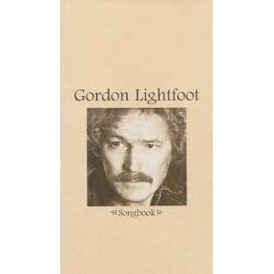 Gordon Lightfoot - Songbook (disc 1)