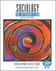 img - for Sociology: An Introduction by Christopher Bates Doob (1999-05-28) book / textbook / text book