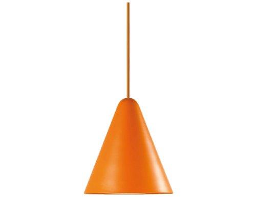 Nordlux Pendelleuchte Jive 23W E27 orange 75403027