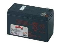 APC Replacement Battery Cart for Bk250/280/400/420/bp280/420/su420