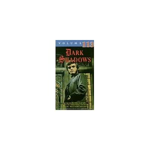 Dark Shadows Vol 113 movie
