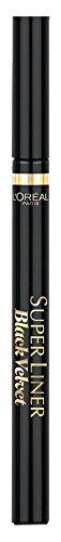 L'Oréal Make Up Designer Paris Superliner Black Velvet Eyeliner