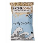 Propercorn Lightly Sea Salted Popcorn 20 g x 1