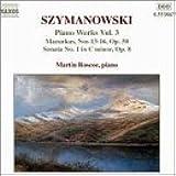 Klavierwerke Vol. 3