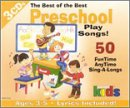 Best Of Best: Preschool Play Songs