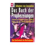 """Das Buch der Prophezeiungenvon """"Johannes von Jerusalem"""""""