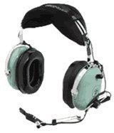 David Clark H10-76 Aviation Headset