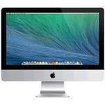 Apple iMac 21.5 inch (Intel 1.4GHz, 8GB RAM, 500GB HDD, Intel HD GBR, Mac OS X 10.4 Tiger)