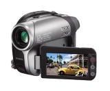 Sony DCR-DVD203 1MP DVD Handycam Camcorder w/12x Optical Zoom