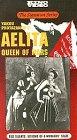 Aelita - Queen of Mars [VHS]