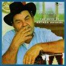 Cajun Legend Nathan Abshire