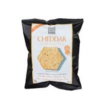 Food Should Taste Good Tortilla Chips, Cheddar, 1.5-Ounce (Pack of 24)