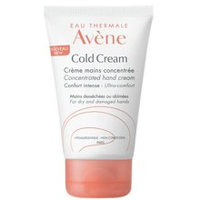AVENE Cold Cream CREMA MANI 50ml new