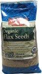 Arrowhead Mills Organic Flax Seeds -- 16 Oz