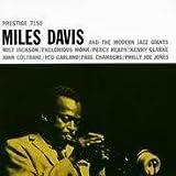 Davis, Miles & Modern Jazz Giants by Miles Davis (2006-08-23)