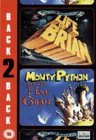 Monty Python And The Holy Grail/Life Of Brian [VHS] [1979]