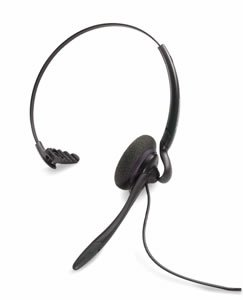 New-Duoset Convertible Headset W/ Qdn - Pl-H141N front-630229