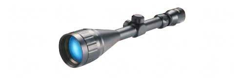 Tasco World Class 4-16X40Mm Matte Riflescope