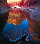 Stone Canyons of the Colorado Plateau (0810944685) by Dykinga, Jack W.