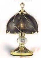 way touch lamp black color desk lamps. Black Bedroom Furniture Sets. Home Design Ideas
