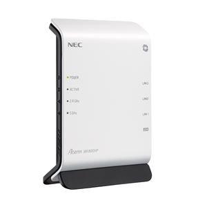 NEC AtermWF800HP(HPモデル) PA-WF800HP