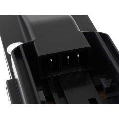 Imagen 3 de Batería para Atlas Copco modelo System 3000 BXS 12, 12V, NiCd