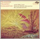Telemann: Trumpet Concertos