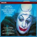 Pagliacci-Comp Opera