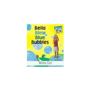 Bella Blew Blue Bubbles (Homophones Level II)