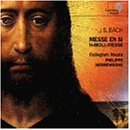 ロ短調ミサ (2CD) [Import] (MASS IN B MINOR|MASS IN B MINOR)
